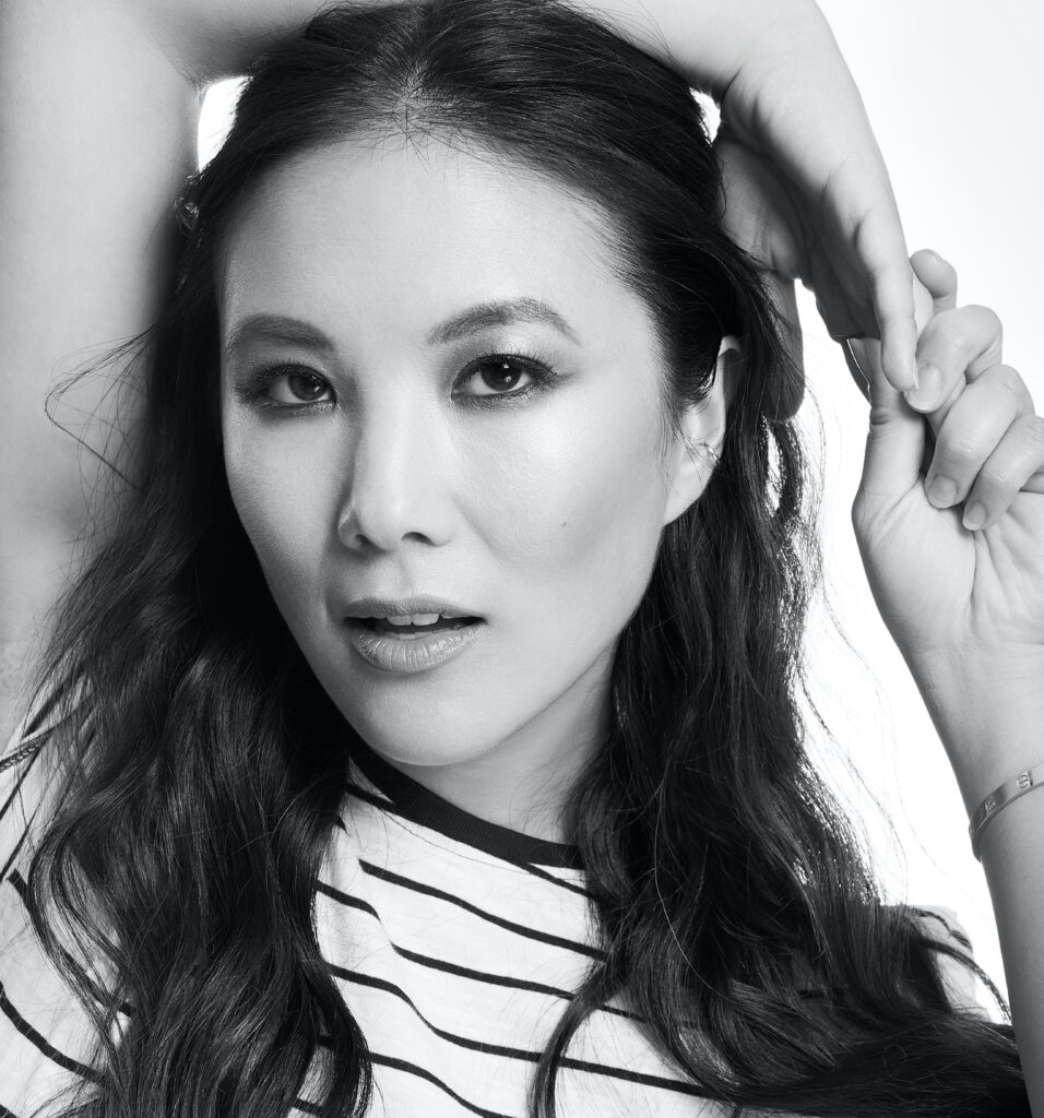 Chefe Babes: Ally Maki, fundador do Asian American Girl Club 4