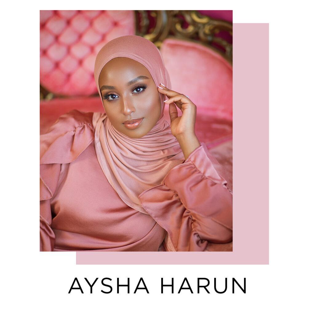 Aysha Harun, Muslim beauty content creator, joins Glow Recipe's Diversity Advisory Board