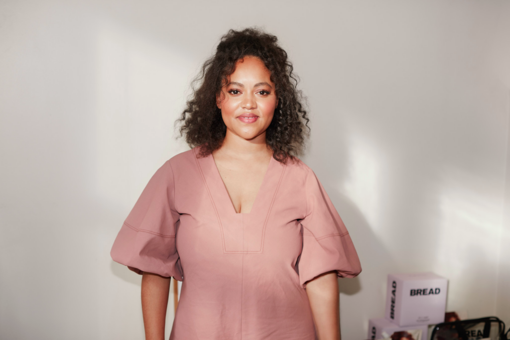 Glow Recipe Boss Babes - Maeva Heim, founder of BREAD